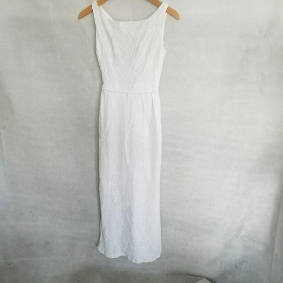 Vintage Dresses | Womens 1950s Homemade Prom Dress | Poshmark